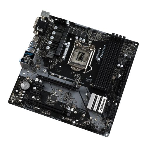Motherboards For Rackmount Pc -Matx - X-Case.co.uk Ltd