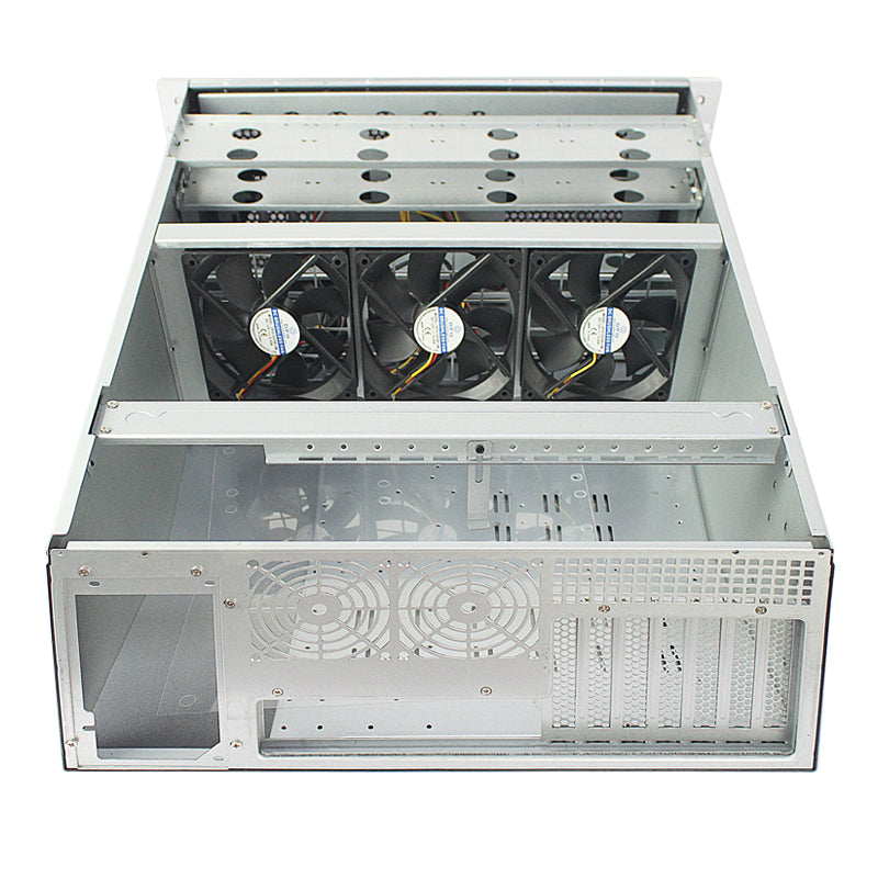 "New- 466D - SuperStore  Up to 21 x 3.5"" HDD - Due Very Soon - X-Case.co.uk Ltd"