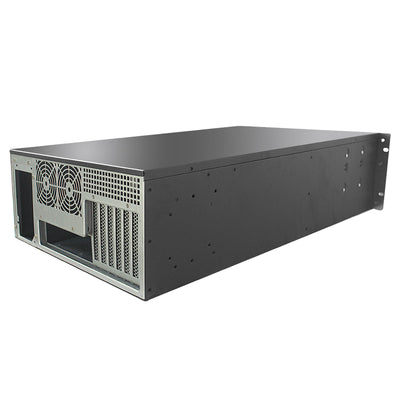 X466D - E-ATX - 120mm Fan Wall Big Storage - X-Case.co.uk Ltd