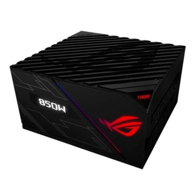 Build Option - Psu - Gpu X299