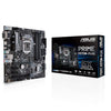 ASUS 1151 H110T M-ITX for 6th Generation i3,i5.i7 Dual Lan M.2 -  12V DC Only - X-Case.co.uk Ltd