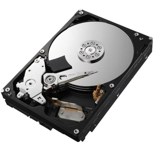 "RackPc 3.5"" SATA Hard Drive Options - X-Case.co.uk Ltd"