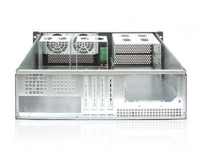 RackPc Chassis D314 3u Short Rackmount Case USB3 | X-Case co