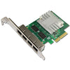Build Option - Lan Cards - X-Case.co.uk Ltd