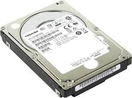 Enterprise 24/7 SATA & NL SAS Drives (NL SAS Require SAS Card)