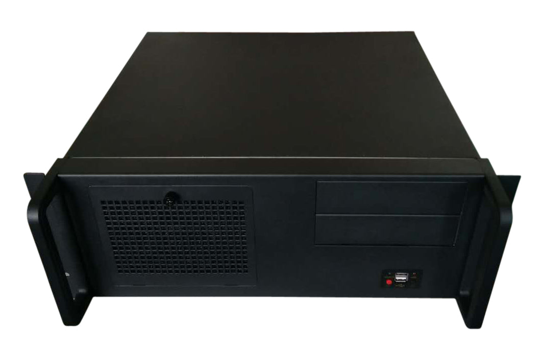 X-Case eXtra Value 426 - 400mm Deep Dual 5.25 Bays ATX Chassis - X-Case.co.uk Ltd