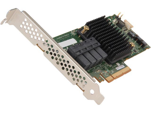Optional 4 Port Raid Cards - X-Case.co.uk Ltd
