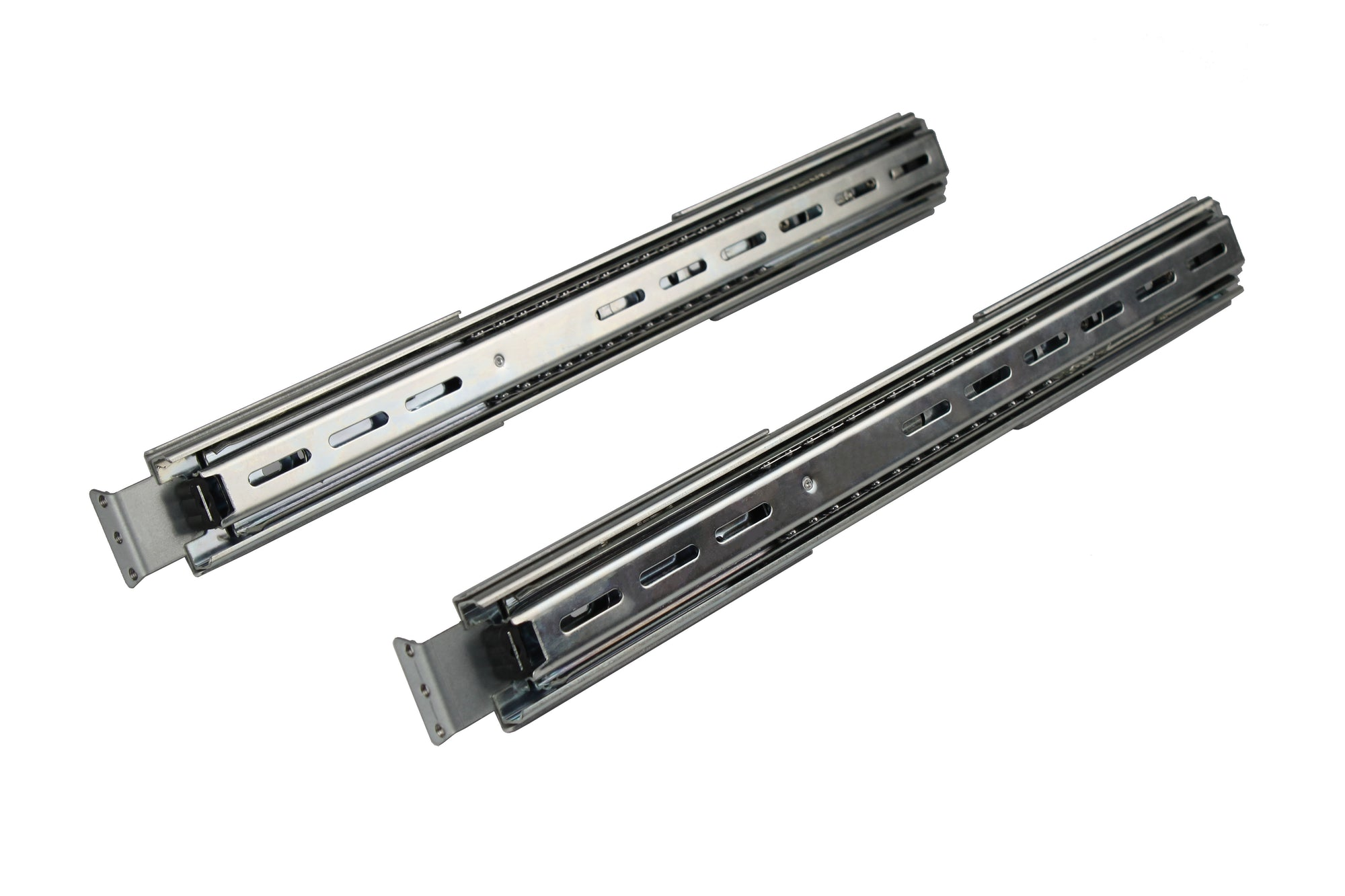 "RackPc Rail Kit 18"" - X-Case.co.uk Ltd"