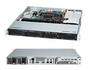 RackPc 1u Short Chassis Options -Prices Inc Psu - X-Case.co.uk Ltd