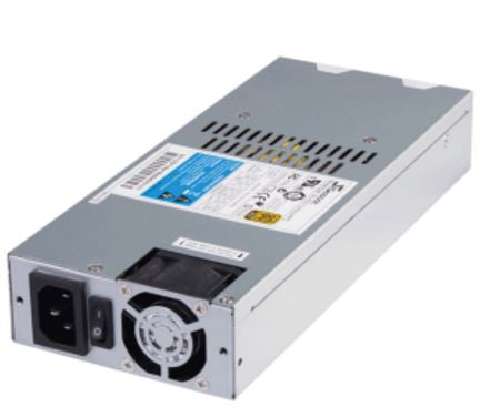 Seasonic SS-500L1U 1u 500W Psu Dual Xeon Ready - X-Case.co.uk Ltd