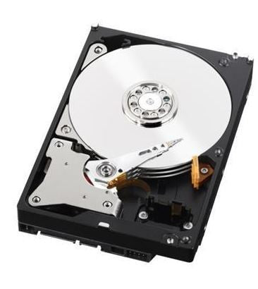 Network Attached Storage Drive (NAS)