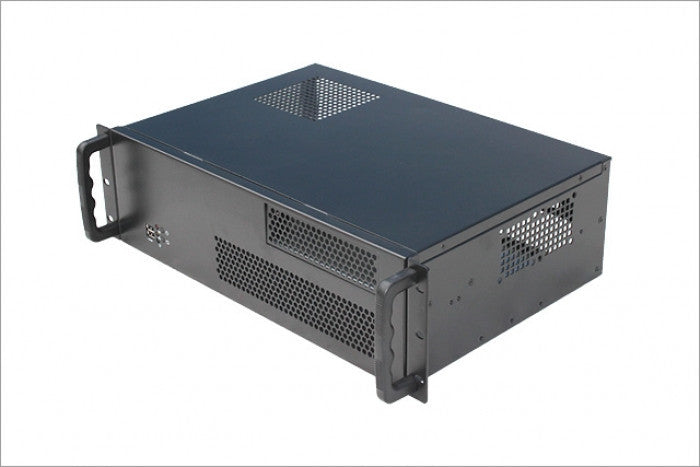 X-Case X330F Ultra Short 3u - M-ATX USB 3 - X-Case.co.uk Ltd