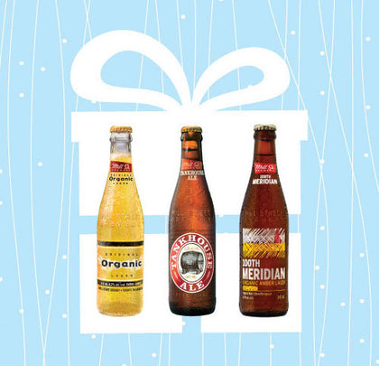 Give the Gift of Beer