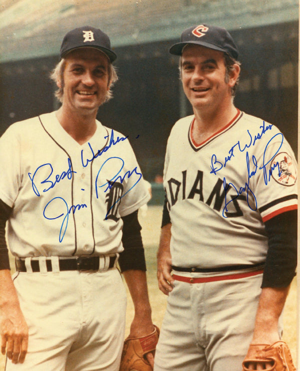 1973 : Gaylord vs. Gaylord (Sibling Rivalry)