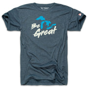BE GREAT (UNISEX)