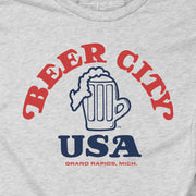 BEER CITY USA (UNISEX)