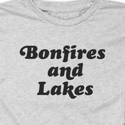 BONFIRES AND LAKES (UNISEX)