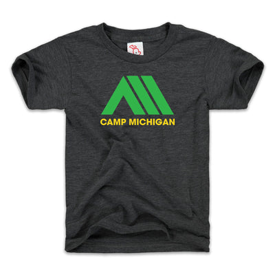 CAMP MICHIGAN *NEW* (YOUTH)