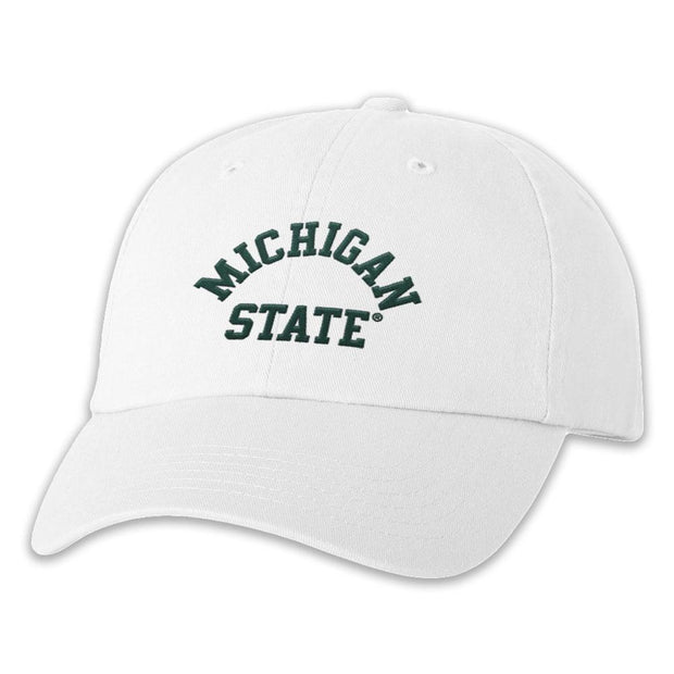 MSU - INDY SPARTANS ALUMNI DAD HAT