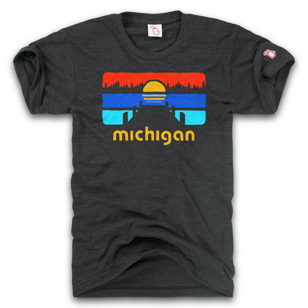 MICHIGAN DOCKSIDE (UNISEX)