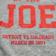 FIGHT NIGHT AT THE JOE (UNISEX)
