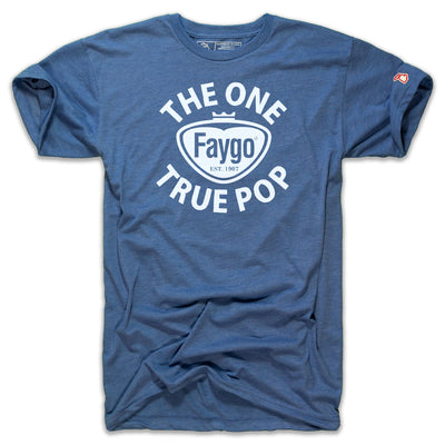 FAYGO - THE ONE TRUE POP (UNISEX)