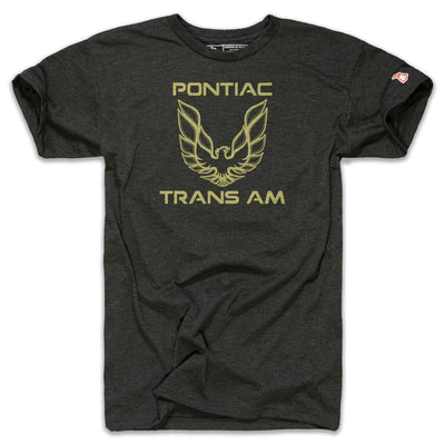 "GM - PONTIAC FIREBIRD ""SCREAMING CHICKEN"" (UNISEX)"