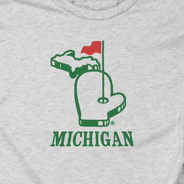 GOLF MICHIGAN (UNISEX)