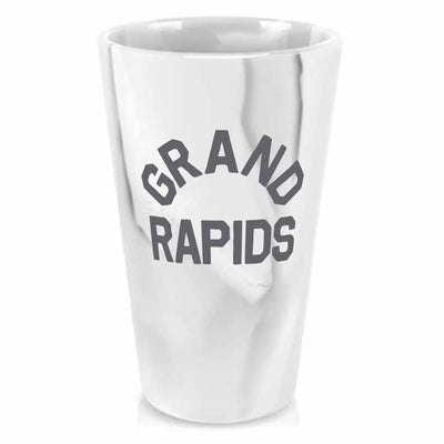 GRAND RAPIDS ARCH SILICONE PINT