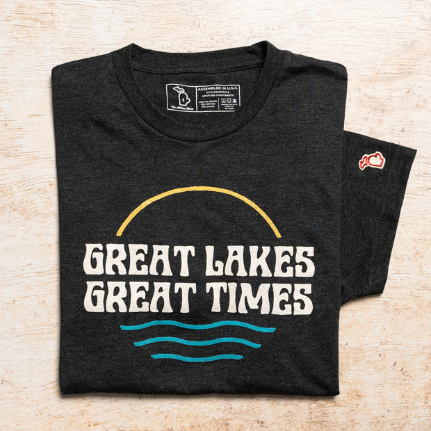 GREAT LAKES GREAT TIMES (UNISEX)