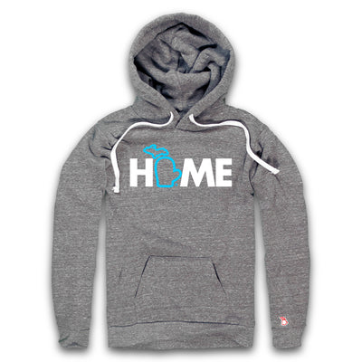 6f2dc4d16bd HOME FLEECE HOODIE - LIMTED EDITION (UNISEX)