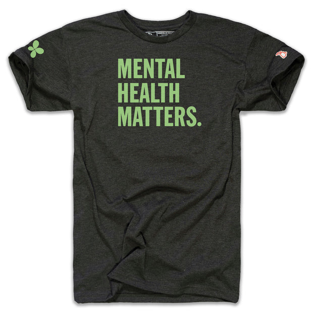 HOPE NETWORK - MENTAL HEALTH MATTERS (UNISEX)