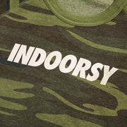 INDOORSY FLEECE SWEATSHIRT (UNISEX)