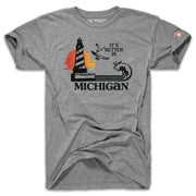 IT'S BETTER IN MICHIGAN (UNISEX)