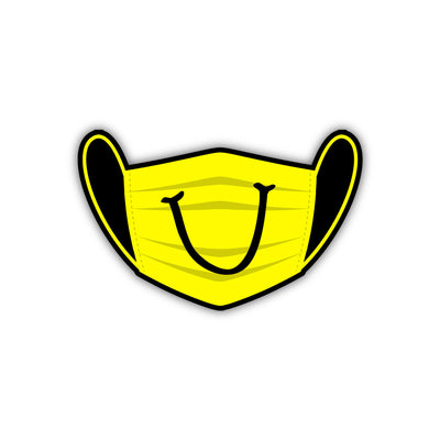 LAUGHFEST STICKER