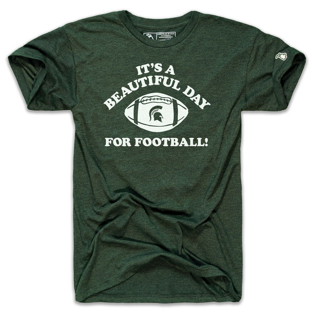 MSU - BEAUTIFUL DAY (UNISEX)