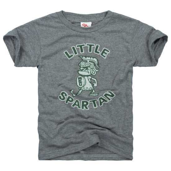 MSU - LITTLE SPARTAN (YOUTH)