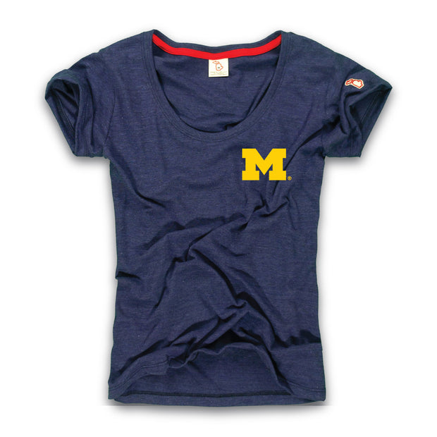 MICHIGAN - BLOCK M (WOMEN)