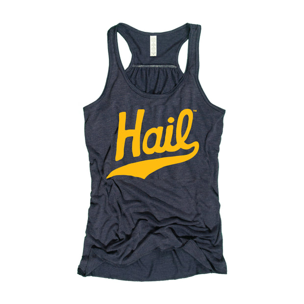 MICHIGAN - HAIL TANK TOP (WOMEN)