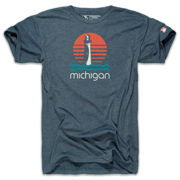 MICHIGAN LIGHTHOUSE (UNISEX)