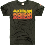 MICHIGAN REPEATER (UNISEX)