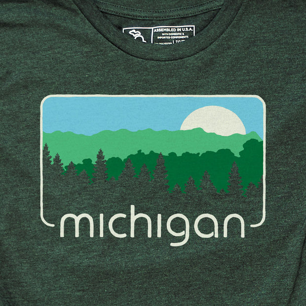MICHIGAN SPRING (UNISEX)