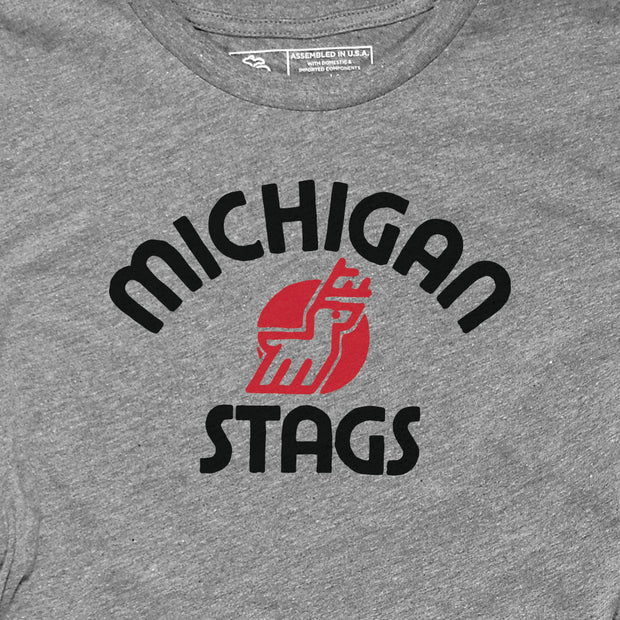 MICHIGAN STAGS (UNISEX)