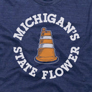 MICHIGAN'S STATE FLOWER (UNISEX)