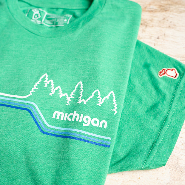 MICHIGAN LAKESIDE (UNISEX)