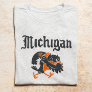 MICHIGAN TOUGH (UNISEX)
