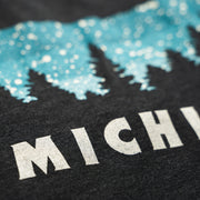 MICHIGAN SNOWFALL (UNISEX)