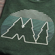 MICHIGAN TREE (UNISEX)