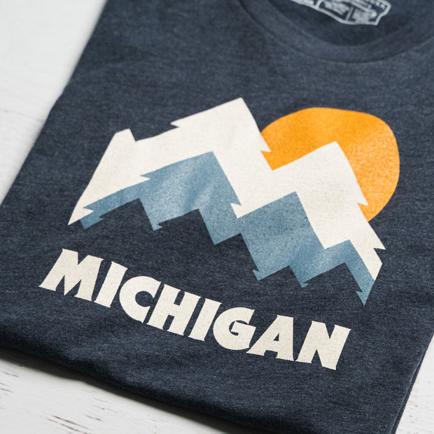 MICHIGAN WINTER (UNISEX)