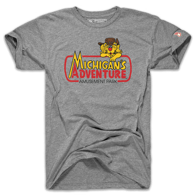 MICHIGAN'S ADVENTURE (UNISEX)
